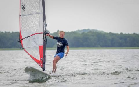obozy windsurfingowe 2019