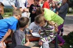 obozy językowe nad morzem w Polsce