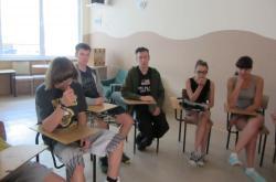 obozy językowe w Polsce