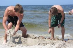 obozy nad morzem w Polsce
