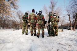 zimowy obóz tematyczny 2019