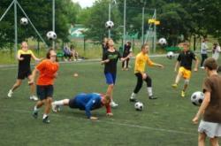 obozy sportowe dla młodzieży