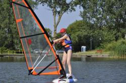 obóz windsurfingowy 2018