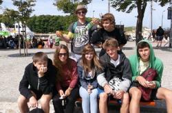 obozy młodzieżowe nad morzem