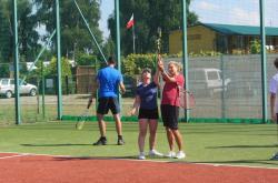 obozy tenisowe dla młodzieży