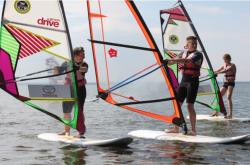 oboz windsurfingowy 2018