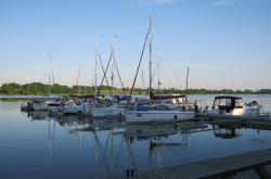 obozy żeglarskie na mazurach 2018