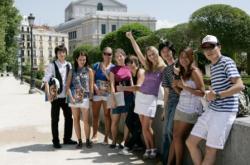 obozy młodzieżowe za granicą