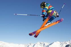 obóz narciarski Skimka
