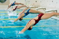 Obozy pływackie 2018