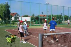 kolonie tenisowe