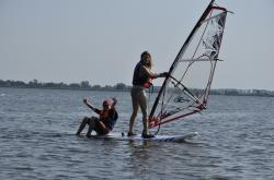 obozy windsurfingowe 2021