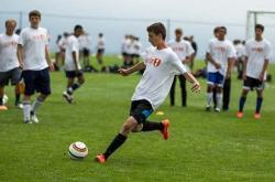 Obozy z piłką nożną